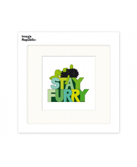 045 STAY FURRY