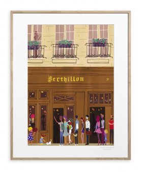 PARIS BERTILLON