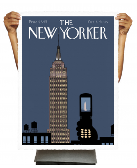 16 - CHRIS WARE - EMPIRE STATE