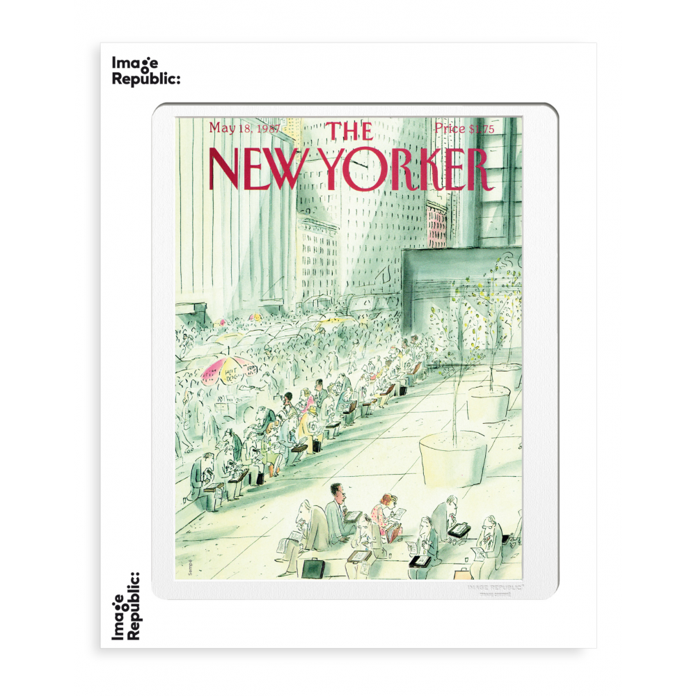 THE NEWYORKER 09 SEMPE BUSINESS
